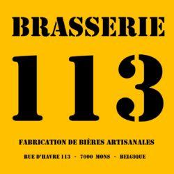Brasserie 113
